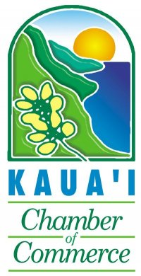 Member of Kauai Chamber of Commerce